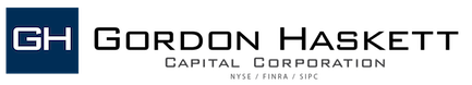 Gordon Haskett Capital Corp